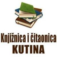 Knjižnica i čitaonica Kutina