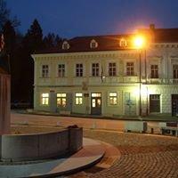 Gradska knjižnica, Antun Mihanović, Klanjec
