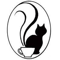 """Kahvila-Ravintola """"Kiltti musta kissa"""""""