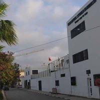 Instituto Español Lope de Vega  Nador  Marruecos