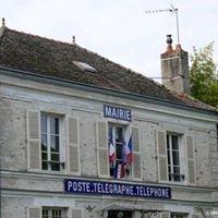Mairie de Féricy