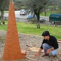 José Siphioni (Artesão/Ceramista)
