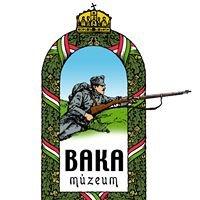 Baka Múzeum