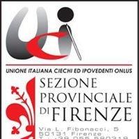 Unione Italiana Ciechi Ipovedenti FI