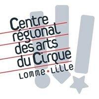Centre Régional Des Arts Du Cirque De Lomme