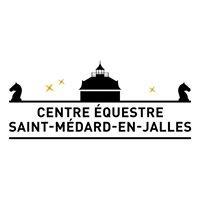 Centre Equestre Municipal UCPA de Saint Médard en Jalles