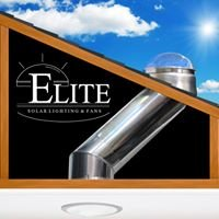 Elite Solar Lighting & Fans