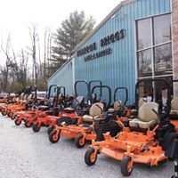 Reardon Briggs Lawn and Garden Equipment