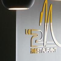Le 2 M restaurant
