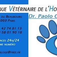 Clinique Vétérinaire de l'Horloge