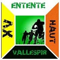 Entente Haut- Vallespir XV