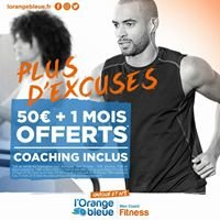 L'Orange Bleue Tours Centre