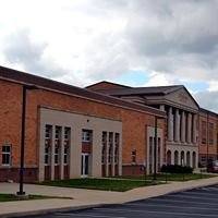 Stebbins High School