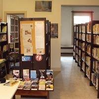 Bibliothèque publique de Kain