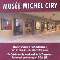 Musée Michel Ciry