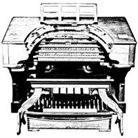Spokane First Nazarene Theatre Organ Society