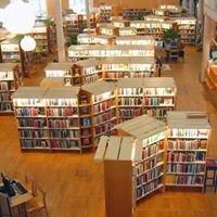 Vårgårda bibliotek