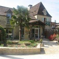 Restaurant Les Prés Gaillardou, La Roque-Gageac