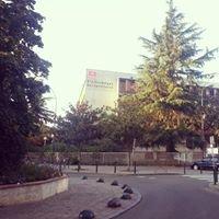 Bibliothèque Universitaire de l'Arsenal