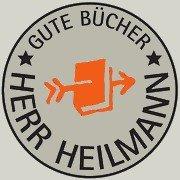 Herr Heilmann - Gute Bücher