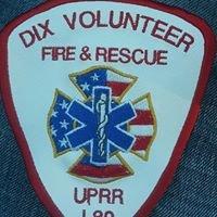 Dix Volunteer Fire & Rescue
