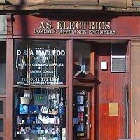 A. S. Electrics