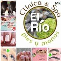 El Río Clínica & Spa pies y manos