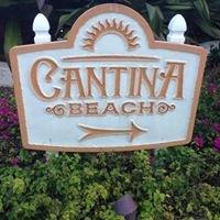 Cantina Beach, Ritz Carlton