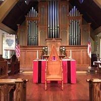 Trinity Episcopal Church, Cranford NJ