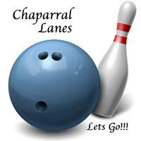 Chaparral Lanes Bowling Alley
