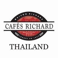 Cafés Richard - Thailand
