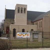 Chatham Fields Lutheran Church
