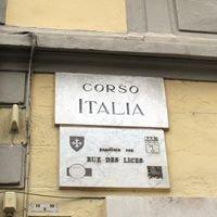 Corso Italia, Pisa.