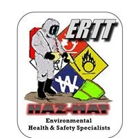 ERTT - Emergency Response & Technical Training Services