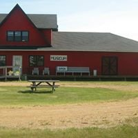 Tisdale and District Museum