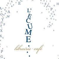 L'Ecume  Librairie - Café
