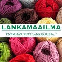 Lankamaailma Tampere