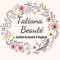 Tatiana  Beauté