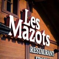 Les Mazots, Meilleret