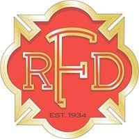 Ruston Fire Department