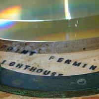 The Point Fermin Lighthouse Society