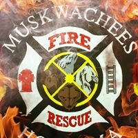 Maskwacis Firefighters