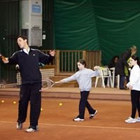 Sutton East Tennis Club
