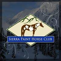 Sierra Paint Horse Club