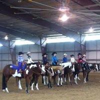 Treasure Valley Paint Horse Club