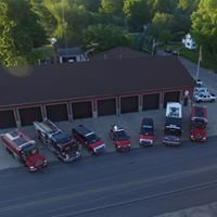 Kankakee Township Fire Department