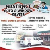 Abstract Auto & Window Glass Ltd.