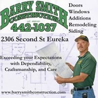 Barry Smith Construction