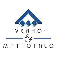 Verho- ja Mattotalo
