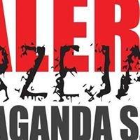 Galeria PRZEJAZD propaganda sztuki